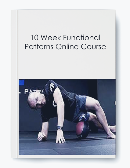 10 Week Functional Patterns Online Course by https://koiforest.com/