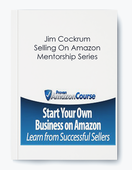 Jim Cockrum – Selling On Amazon Mentorship Series by https://koiforest.com/