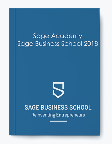 Sage Business School 2018 by Sage Academy by https://koiforest.com/