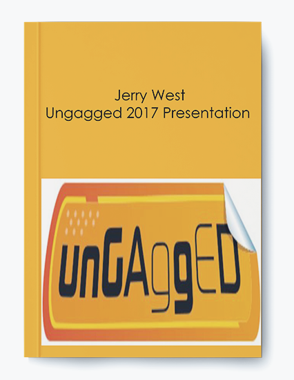 Jerry West – Ungagged 2017 Presentation by https://koiforest.com/