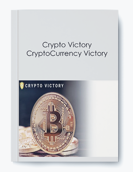 Crypto Victory – CryptoCurrency Victory by https://koiforest.com/
