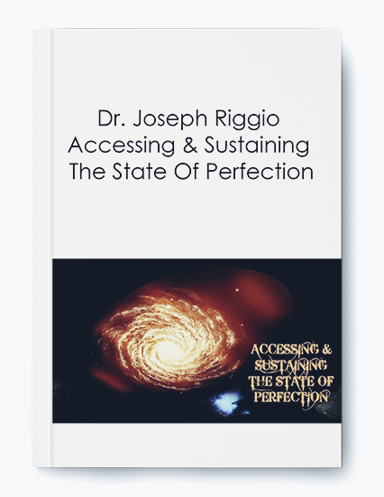 Accessing & Sustaining The State Of Perfection by Dr. Joseph Riggio by https://koiforest.com/