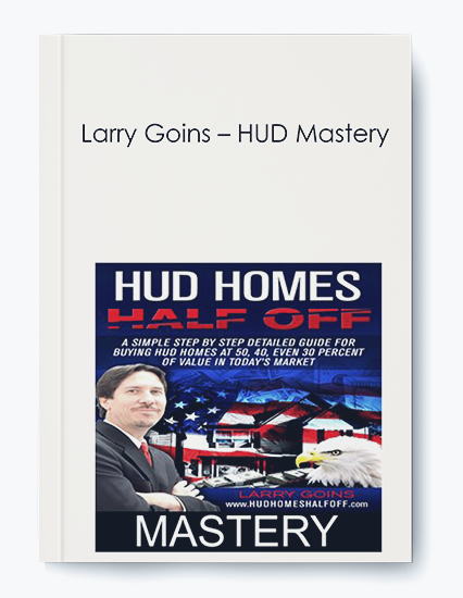 HUD Mastery by Larry Goins by https://koiforest.com/