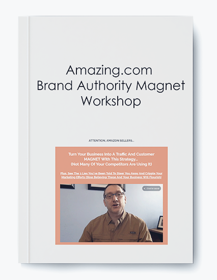 Amazing.com – Brand Authority Magnet Workshop by https://koiforest.com/