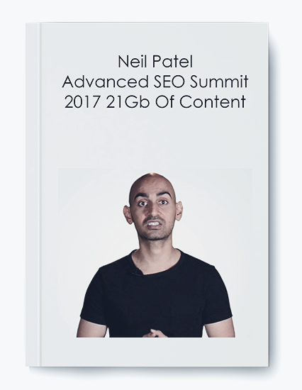 Advanced SEO Summit 2017 by Neil Patel by https://koiforest.com/