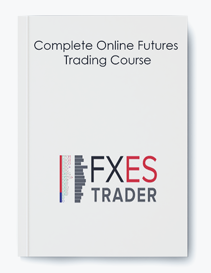 Complete Online Futures Trading Course by https://koiforest.com/