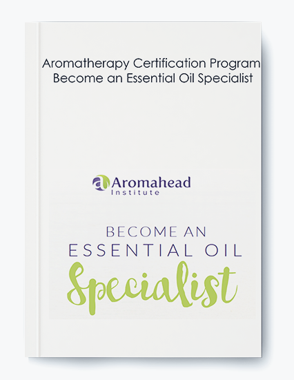 Aromatherapy Certification Program – Become an Essential Oil Specialist by https://koiforest.com/