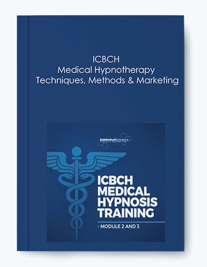 ICBCH – Medical Hypnotherapy Techniques