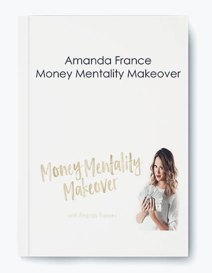 Money Mentality Makeover by Amanda France by https://koiforest.com/