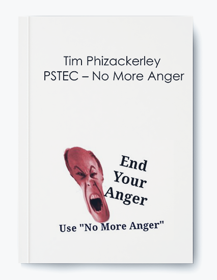 PSTEC – No More Anger by Tim Phizackerley by https://koiforest.com/