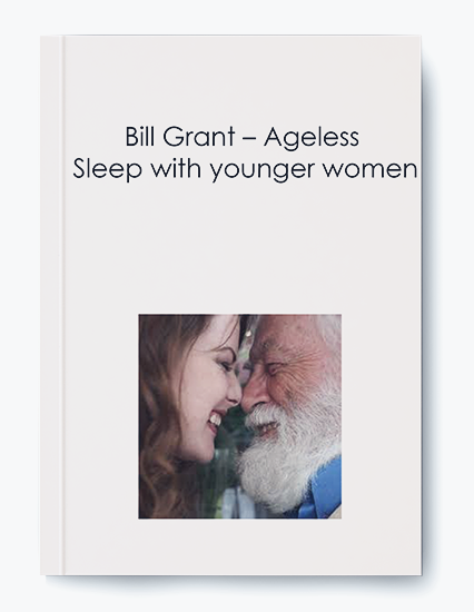 Ageless – Sleep with younger women by Bill Grant by https://koiforest.com/