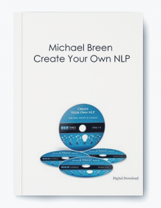 Michael Breen – Create Your Own NLP by https://koiforest.com/