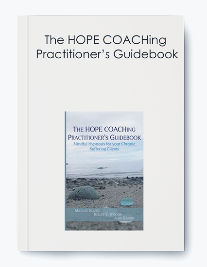The HOPE COACHing Practitioner's Guidebook by https://koiforest.com/
