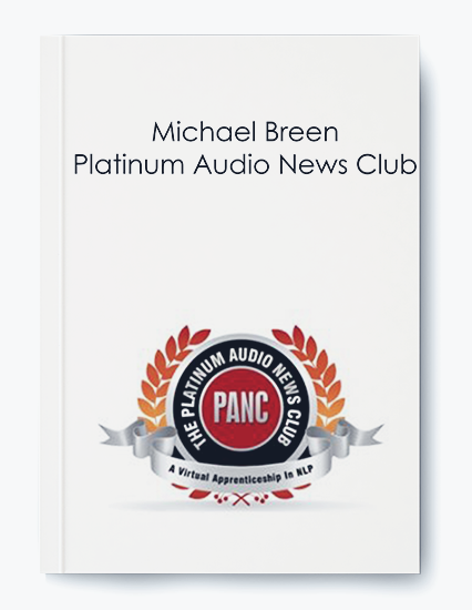 (NLP Times Platinum Audio News Club) by Michael Breen - Going Beyond The Modeler's Edge (Charles Faulkner Interview) by https://koiforest.com/
