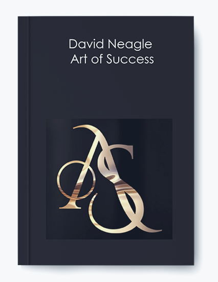 Art of Success by David Neagle by https://koiforest.com/