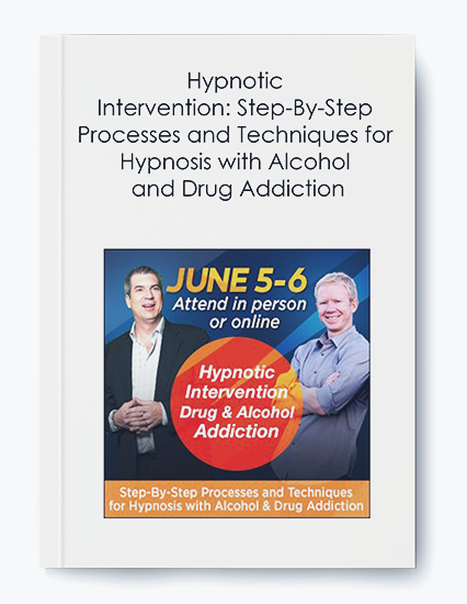 Hypnotic Intervention: Step-By-Step Processes and Techniques for Hypnosis with Alcohol and Drug Addiction by https://koiforest.com/
