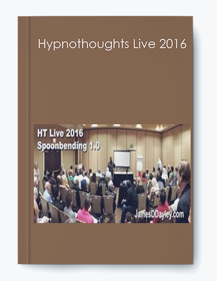 Hypnothoughts Live 2016 by https://koiforest.com/