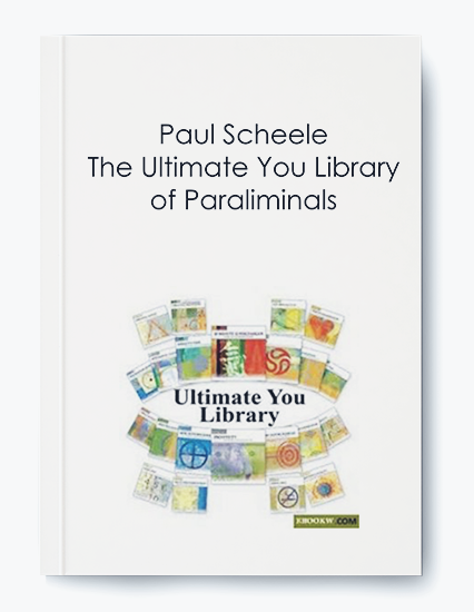Paul Scheele – The Ultimate You Library of Paraliminals by https://koiforest.com/
