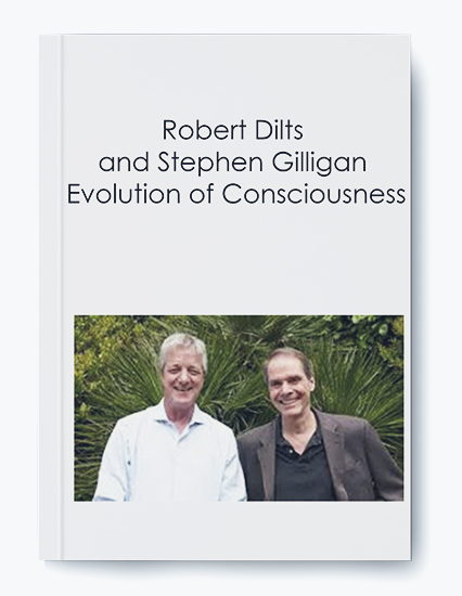 Evolution of Consciousness by Robert Dilts and Stephen Gilligan by https://koiforest.com/