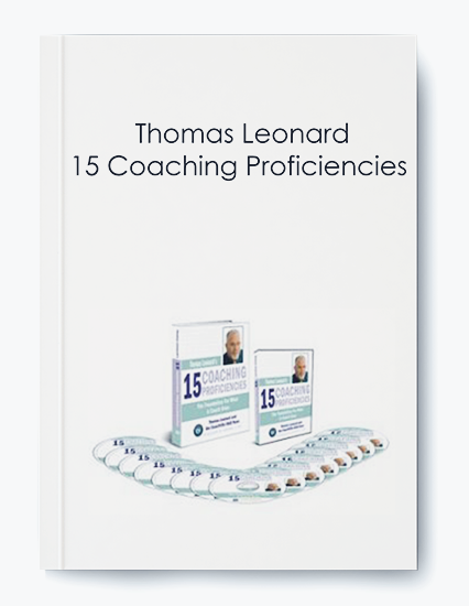 15 Coaching Proficiencies by Thomas Leonard by https://koiforest.com/