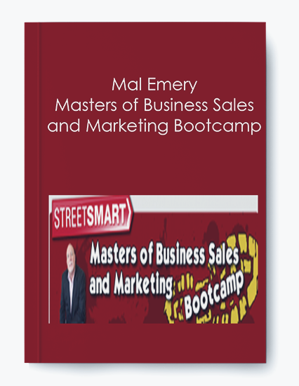 Mal Emery – Masters of Business Sales and Marketing Bootcamp by https://koiforest.com/
