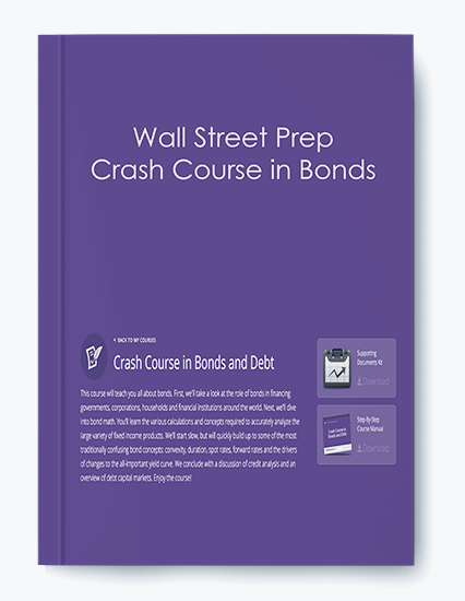 Wall Street Prep – Crash Course in Bonds by https://koiforest.com/