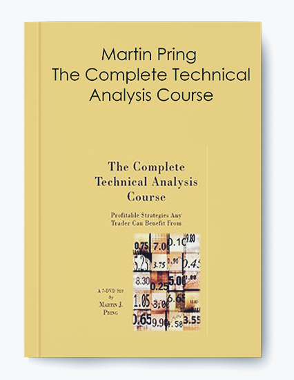 The Complete Technical Analysis Course by Martin Pring by https://koiforest.com/