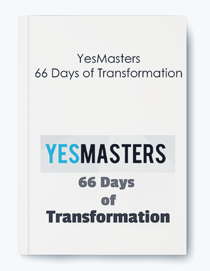 66 Days of Transformation by YesMasters by https://koiforest.com/