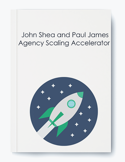 John Shea and Paul James – Agency Scaling Accelerator by https://koiforest.com/