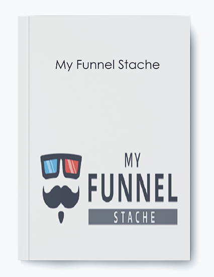 My Funnel Stache by https://koiforest.com/