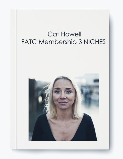 Cat Howell – FATC Membership 3 NICHES by https://koiforest.com/