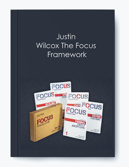 Justin – Wilcox The Focus Framework by https://koiforest.com/