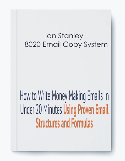 8020 Email Copy System by Ian Stanley by https://koiforest.com/