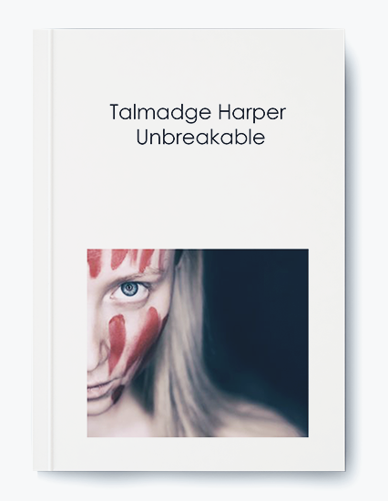 Unbreakable by Talmadge Harper by https://koiforest.com/