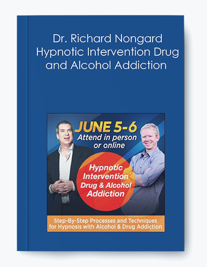 Dr. Richard Nongard – Hypnotic Intervention Drug and Alcohol Addiction by https://koiforest.com/