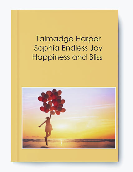Sophia Endless Joy Happiness and Bliss by Talmadge Harper by https://koiforest.com/