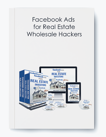 Facebook Ads for Real Estate – Wholesale Hackers by https://koiforest.com/