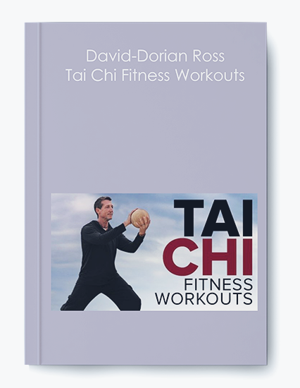 David-Dorian Ross – Tai Chi Fitness Workouts by https://koiforest.com/