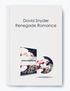 Renegade Romance by David Snyder by https://koiforest.com/