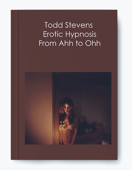 Erotic Hypnosis – From Ahh to Ohh by Todd Stevens by https://koiforest.com/