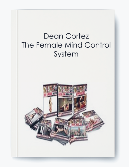 The Female Mind Control System by Dean Cortez by https://koiforest.com/