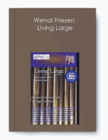 Living Large by Wendi Friesen by https://koiforest.com/