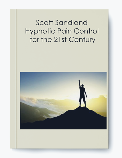 Hypnotic Pain Control for the 21st Century by Scott Sandland by https://koiforest.com/