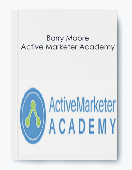 Active Marketer Academy by Barry Moore by https://koiforest.com/