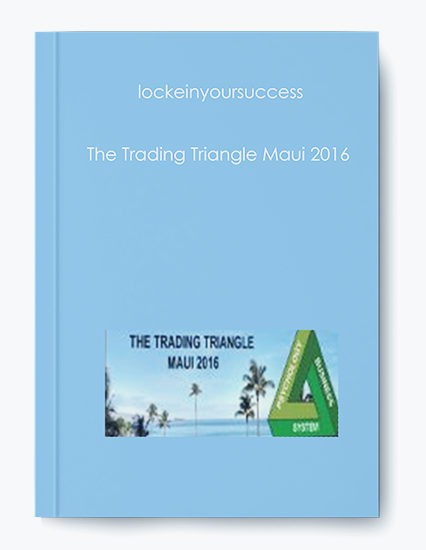 lockeinyoursuccess – The Trading Triangle Maui 2016 by https://koiforest.com/