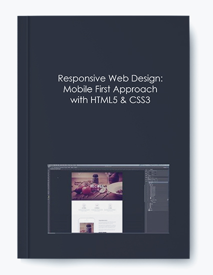 Responsive Web Design: Mobile First Approach with HTML5 & CSS3 by https://koiforest.com/