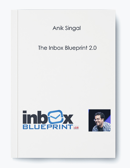 The Inbox Blueprint 2.0 by Anik Singal by https://koiforest.com/