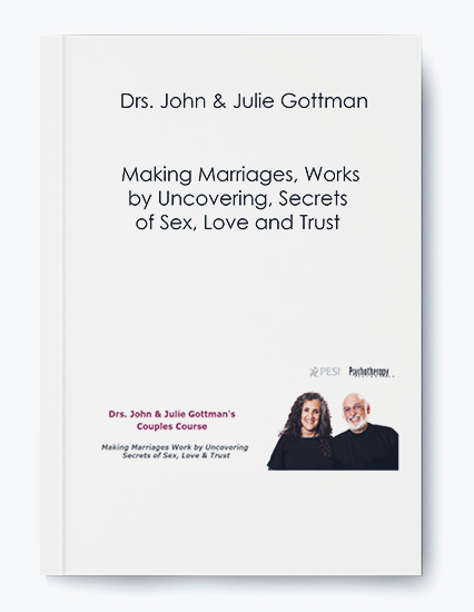 Making Marriages