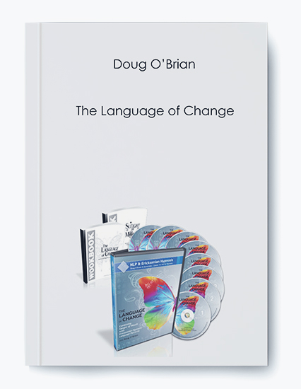 The Language of Change by Doug O'Brian by https://koiforest.com/
