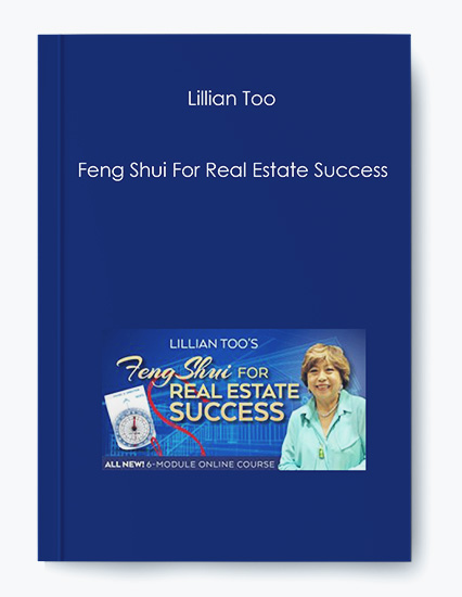 Feng Shui For Real Estate Success by Lillian Too by https://koiforest.com/
